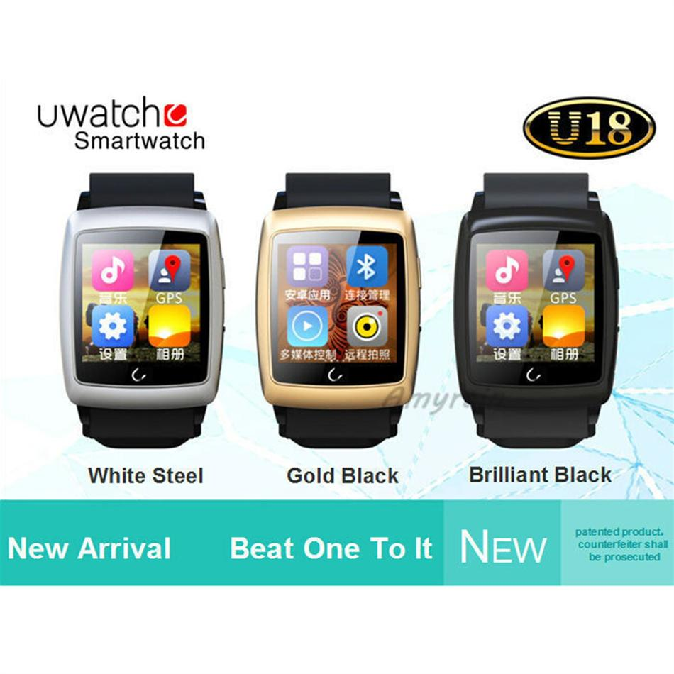 Camera Internet Phone Call Android popular free internet phone calls android buy cheap u18 u watch 1 54 bluetooth smart watches with gps wifi function system for