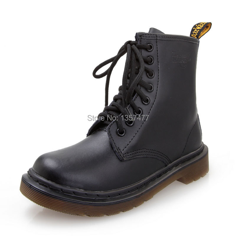 High Quality Boot.Black Footwear.Winter Shoe.Black Boot.Womens Shoes.Coturnos. Boots.Bota.Women Botorcycle Bootes.Platform Boots(China (Mainland))