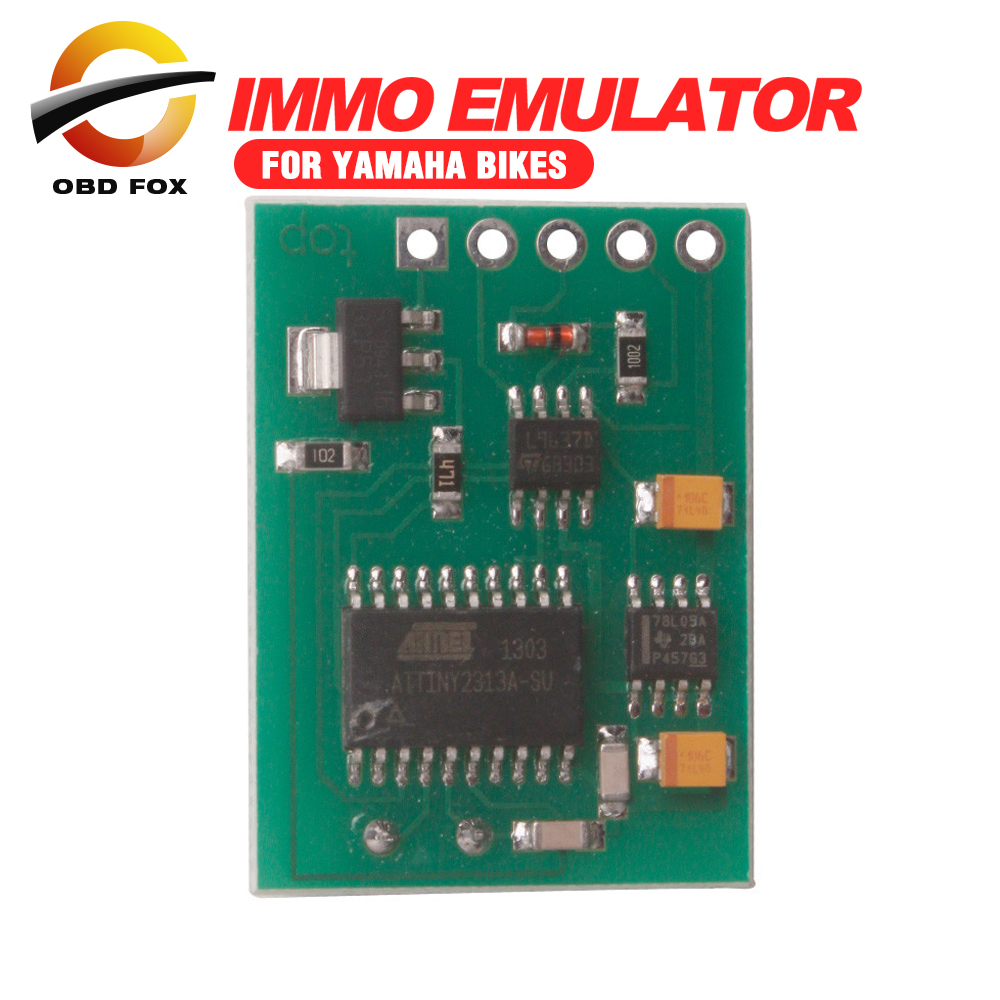For Yamaha Bikes Immobilizer Emulator Immobilizer for Motorcycles and Scooters for Yamaha Free Shipping(China (Mainland))