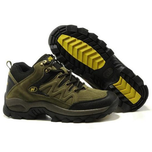 outdoor women shoes mountaineering boots new style men's top quality wearproof anti-skid sports shoes boot(China (Mainland))