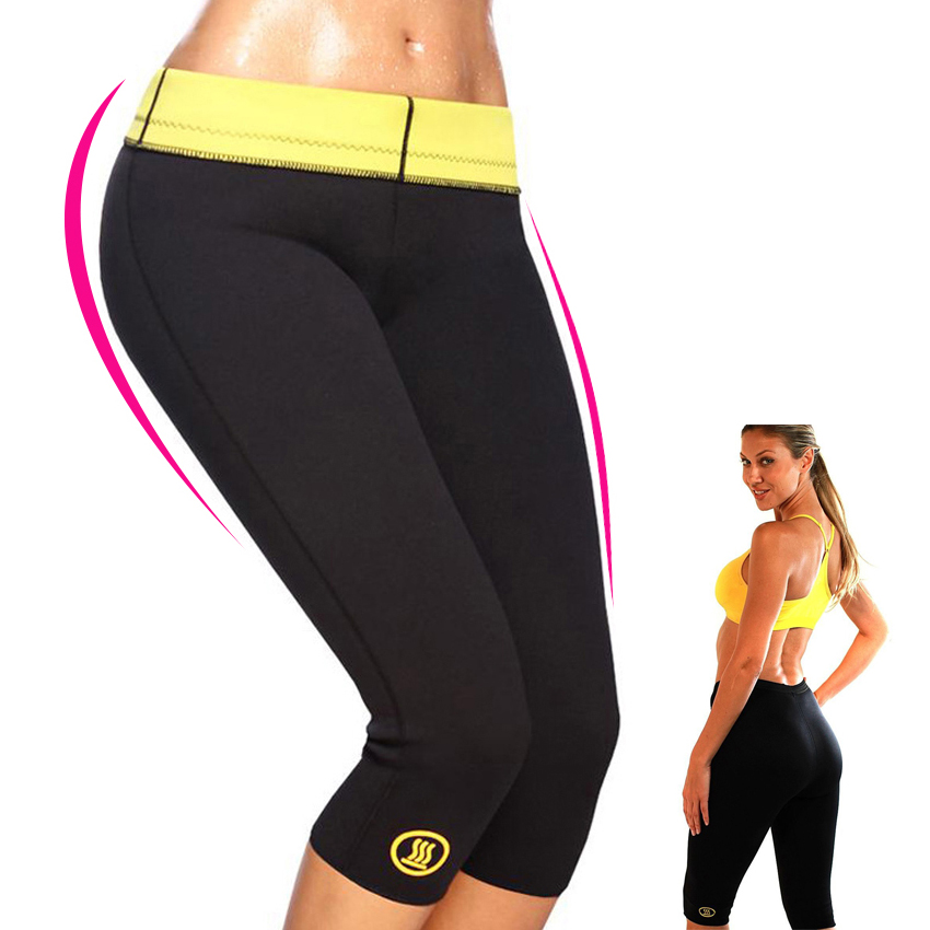 Womens sexy super stretch slimming pants body shapers as seen on tv hot shapers pants body shaper plus size women pants(China (Mainland))