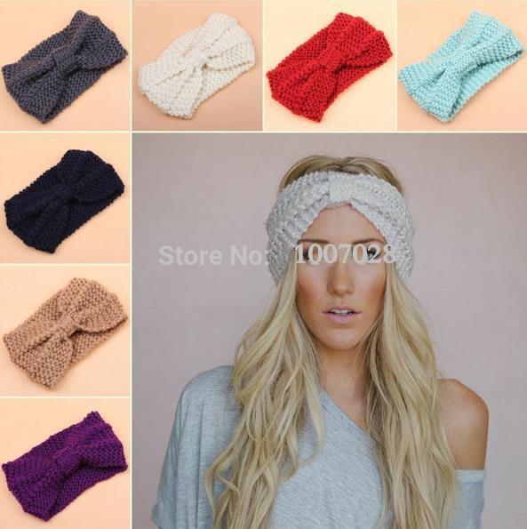 Free Crochet Turban Ear Warmer Pattern ~ Traitoro for .