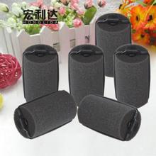 Eco-friendly Sponge Core Hair Roller(China (Mainland))