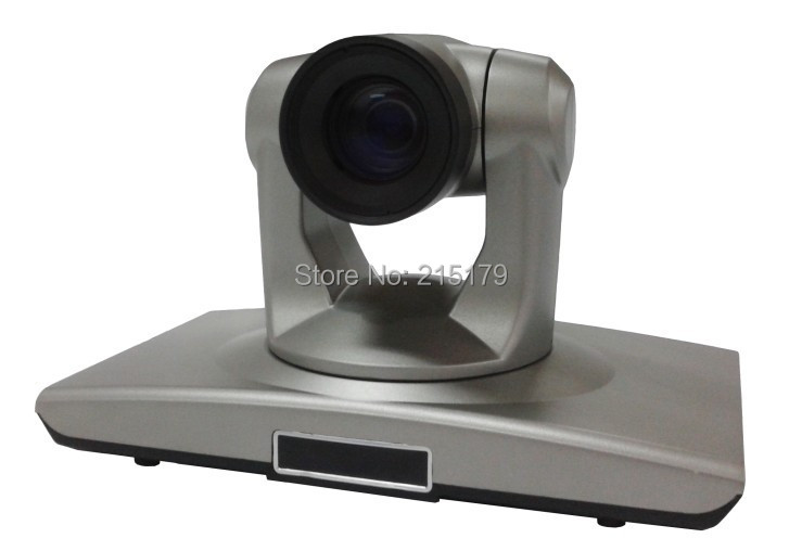 USB3.0 Conference Camera Full HD 2MP 1080P60 PTZ Video Conference Camera SONY 18x  Optical Zoom DVI-I   <br><br>Aliexpress