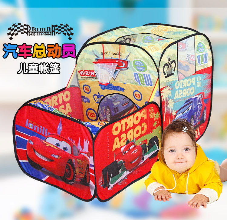 Tent for kids children's tent Children Beach Tent Baby Toy Play Game House Indoor Outdoor Toys Tents Christmas Gifts 138*65*84cm(China (Mainland))