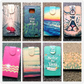 Retro Woman Best Selling Cell Phone Cases Cover For Samsung Galaxy S6/ S6 Edge /Plus /S7 Edge Back Bags Cute Gift Transparent