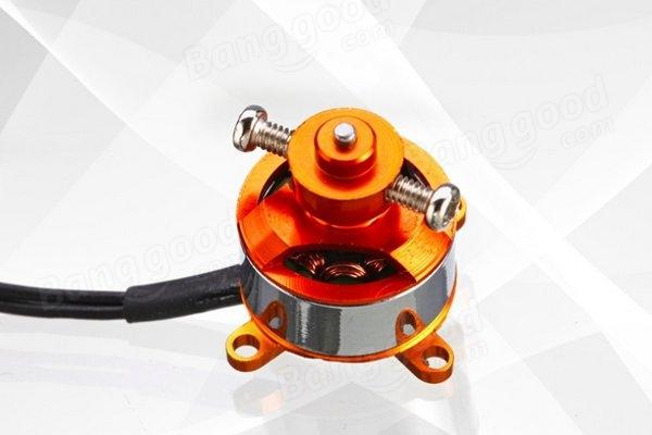 DYS D1410 4000KV / 3500KV 2S Micro 5g Mini Brushless Motor(China (Mainland))
