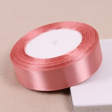 Buy 25yards Satin Ribbon 25mm 22 Meters Wedding Silk Ribbon Party Car Decoration Tapes Crafts Festive Events Supplies 75 for $2.27 in AliExpress store