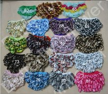 pretti  lovely  lace bloomers  Satin bloomers for christmas -24pcs/lot(China (Mainland))