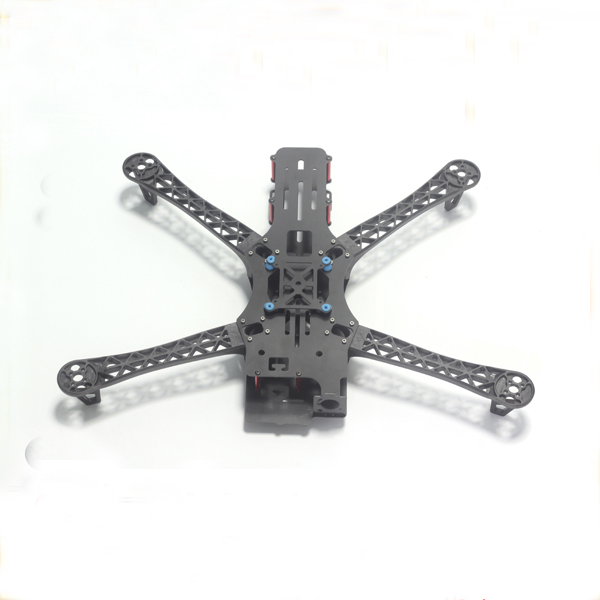 "FPV X500 Quadcopter Frame for GoPro Multicopter TBS Team BlackSheep ""Discovery"" Quadcopter(China (Mainland))"