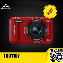 Special WB35F 16 million pixel digital camera 24mm ultra wide-angle 12x optical zoom lens with WiFi gift 4G card TD01107