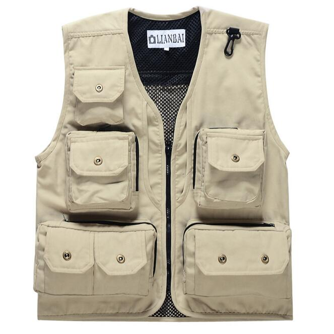 Hiking Vests из Китая
