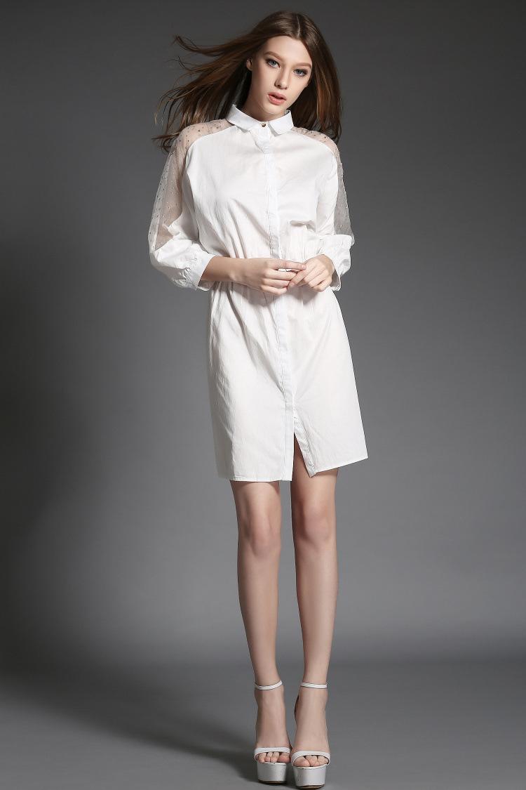 Здесь можно купить  2015 new women ladies dress slim sexy loose women