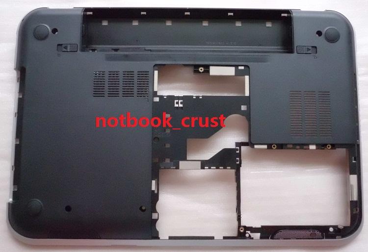 Фотография Laptop Bottom Case for Dell 14R 5420 7420 M421R-5425 black DP/N: 9NFJ8