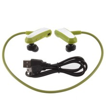 Christmas 2GB Motion Sport MP3 Music Player In-ear Stereo Headset Headphone Earphone HE(China (Mainland))