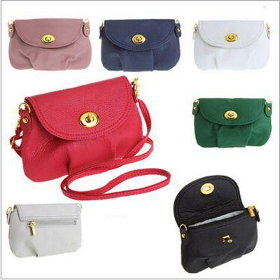 2015 Hot Sale Famous Designers Brand Women Handbag Candy Color Shoulder bag High Quality Messenger bag for Female 15colors LJ659(China (Mainland))