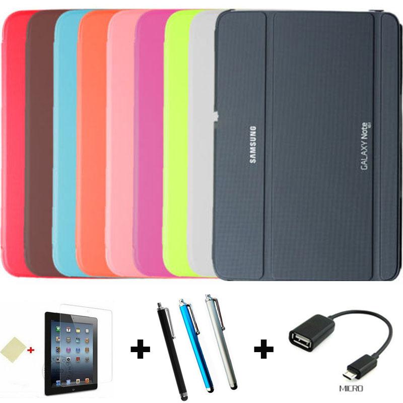 Buy 10 Color Samsung Galaxy Tab3 T310 T311 8inch PU