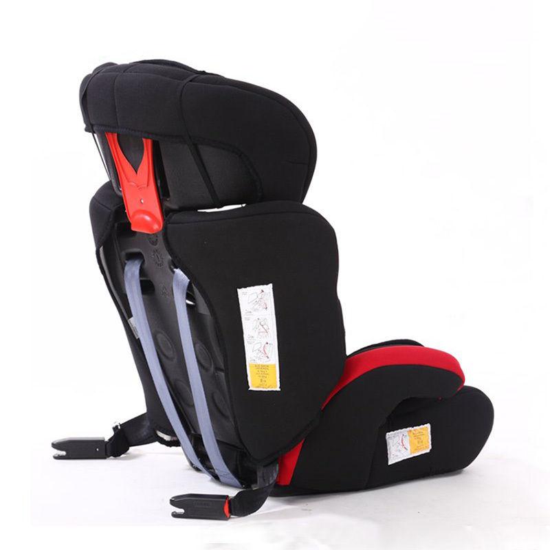1 PC 1.7M Adjustable Baby Kids Car Safety Seat Strap Isofix Soft Link Belt Anchor Holder VBX44 T50(China (Mainland))