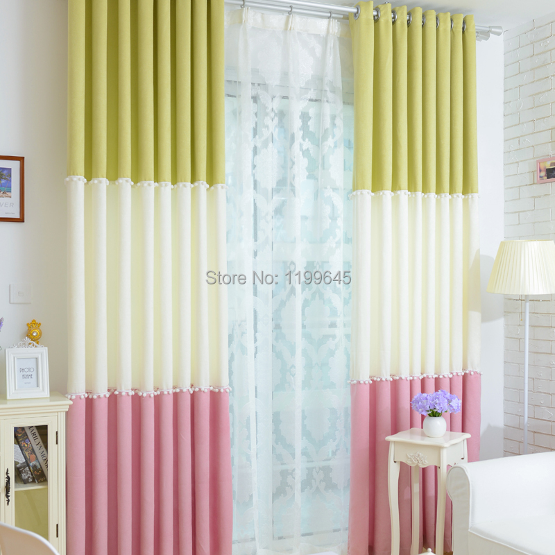 Hot Pink Blackout Curtains Forest Green Blackout Curta