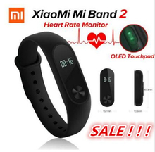 Buy Original Xiaomi Mi Band 2 Smart Bracelet Wristband Miband 2 Fitness Tracker Android Bracelet Smartband Heart rate Monitor for $23.22 in AliExpress store