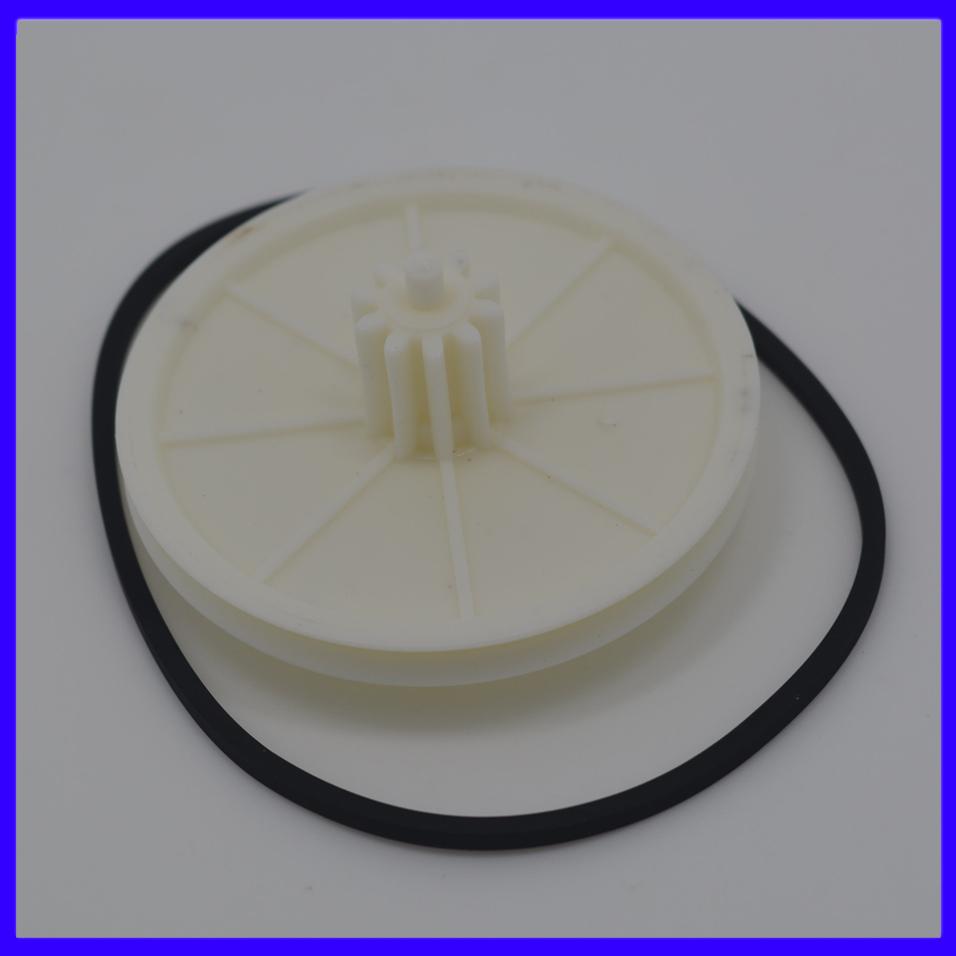 50 pcs/lot player CDM-4 CDM4 gear with belt<br><br>Aliexpress