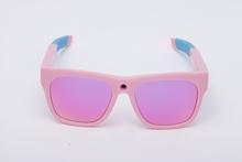 SITU brand children Sunglasses Mini Camera Mini DV Camcorder DVR Video Camera Smart Glasses HD 1080P For 16GB(China (Mainland))