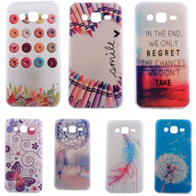 Buy Ultra-thin Soft TPU Silicon Phone Cases Samsung Galaxy J1 2015 Duos SM-J100F J100 J100F J100H J100FN J100H/DD J100H/DS J100M for $1.98 in AliExpress store