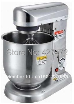 7L stainless steel heavy duty commercial stand mixer,100% guaranteed,No.1 quality in the world,shipping by DHL etc