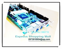 NUPRO-780 industrial motherboard full length Socket 370 P3 industrial mainboard tested good working perfect