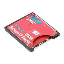 NEW SD SDHC SDXC To CF Compact Flash Memory Card Adapter Reader YKS