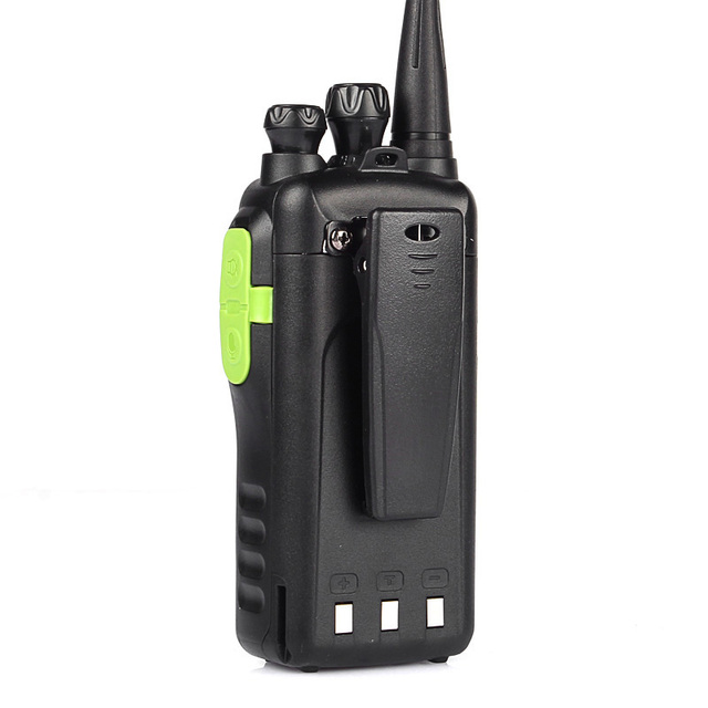 2 Pcs Pofung GT-1 Radio Walkie Talkie