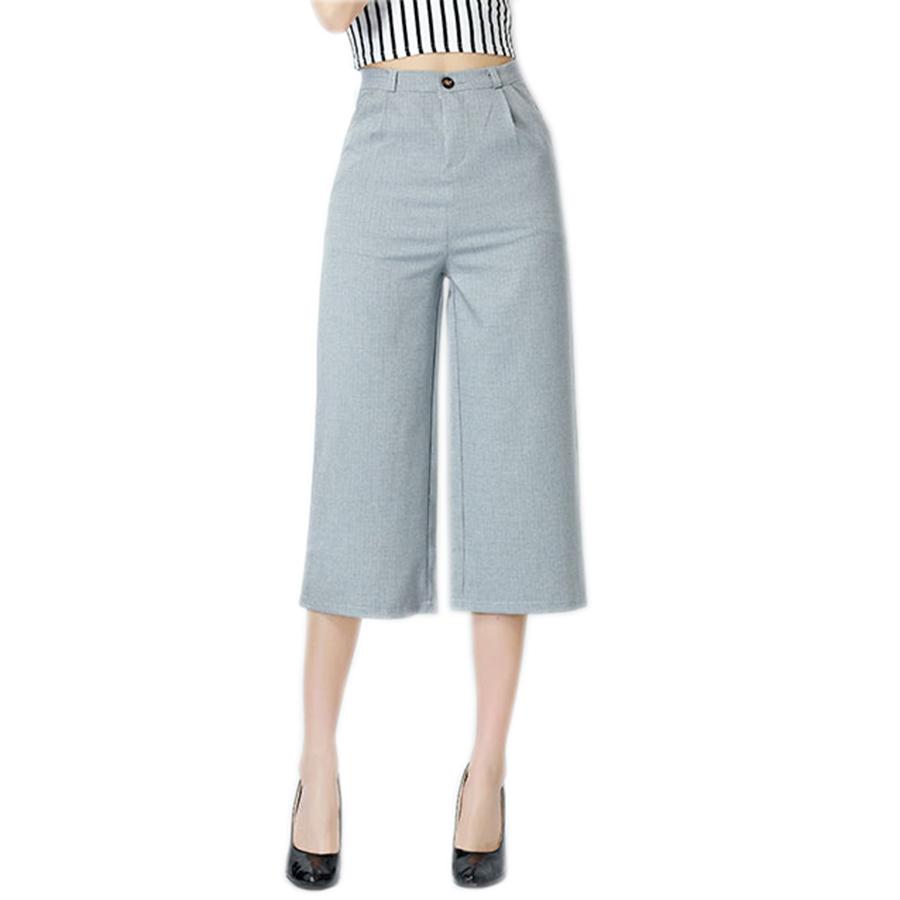 Long Dress Pants Women