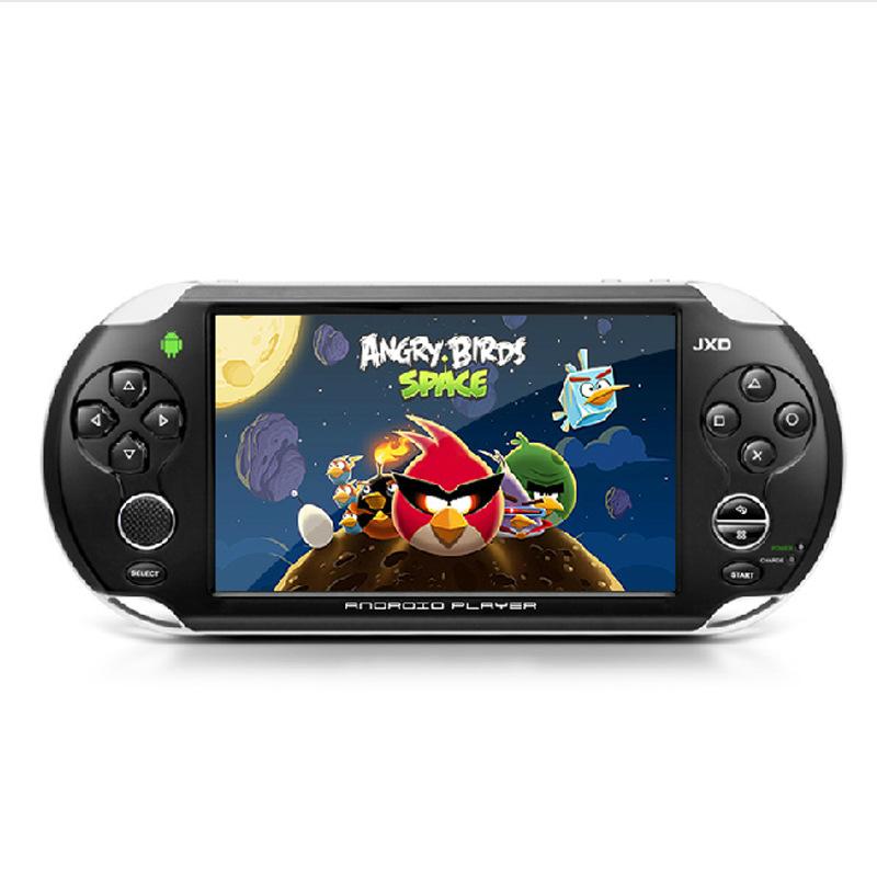 Портативная игровая консоль OEM Android GPD G5A RK3188 GamePad 5/android 4.2 8GB TOY0039 android для женщин