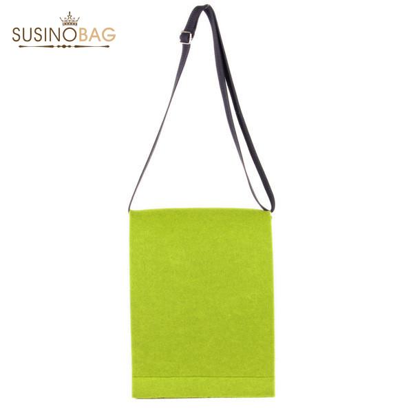 Hot Sale 100% Felt Cross-Body Bag Fashion Bags Durable Women Messenger Bags Ladies Tote Large Capacity Bolsa Feminina(China (Mainland))