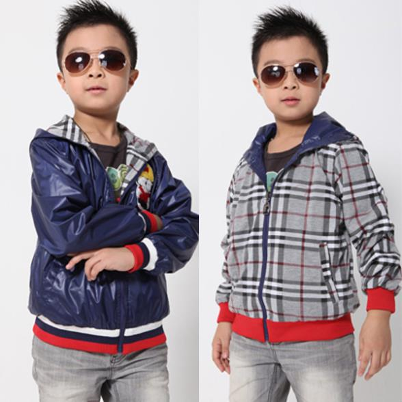 Куртка для мальчиков Brand New 100/140 Children Brand Jackets