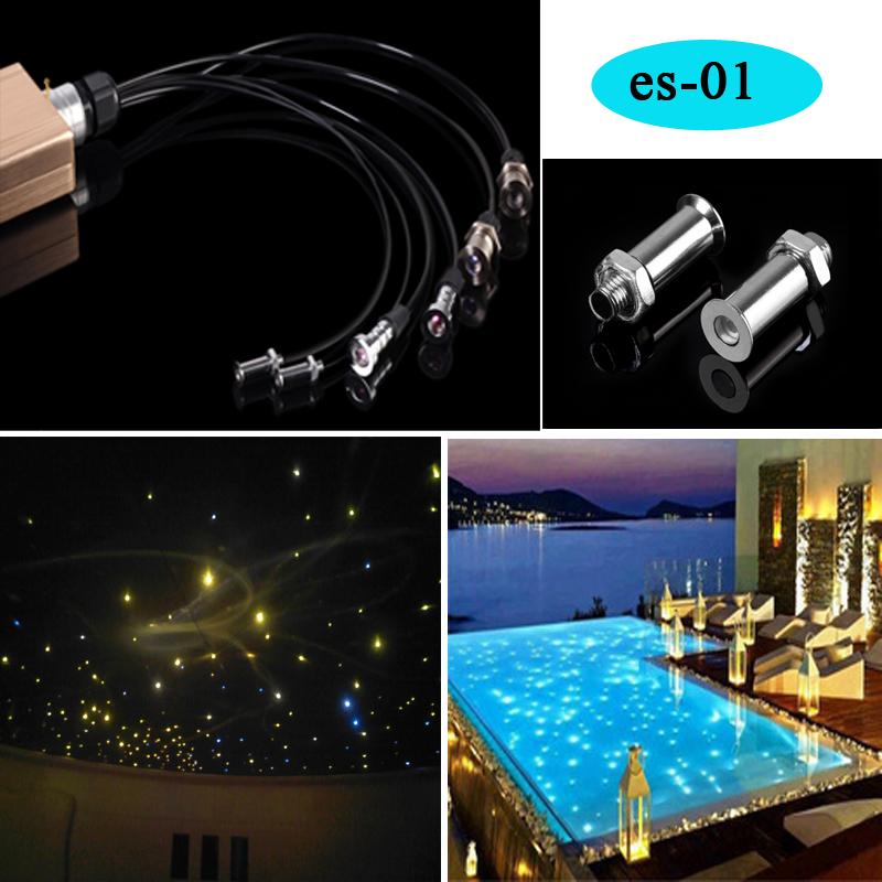waterproof led rgb led waterproof sauna room fiber optic light for star ceiling<br><br>Aliexpress