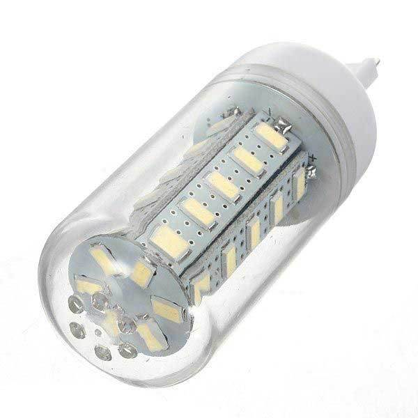 Caswell G9 LED Bulb 7W Warm White White 36 SMD 5730 AC 220V Corn Light(China (Mainland))