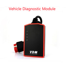 Original VDM UCANDAS V3.81 Wireless WIFI Full System Car Diagnostic Tool UCANDAS VDM(China (Mainland))