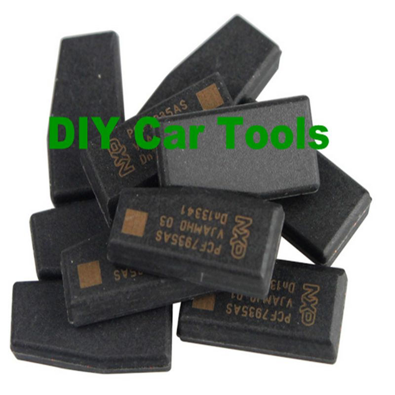 Special PCF7935 Chips for Key Code Reader2 Program Tool 10pcs/lot<br><br>Aliexpress