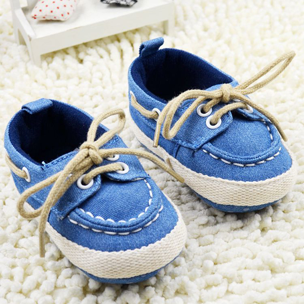 Toddler First Walkers Cotton Shoes Infant Sneaker Soft Bottom Baby Boy Girl Crib Shoes(China (Mainland))