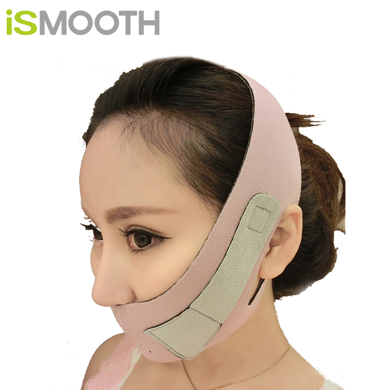 Face Mask Women's V Line Face Sauna Slimming Mask Belt ...