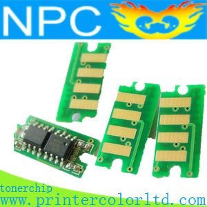 chip Office Electronics consumables chip for Fuji Xerox workcentre6015N chip genuine reset chip for Xerox P6010 -low shipping