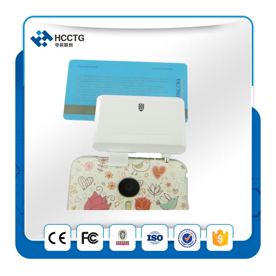 3.5mm audio jack andio-jack 13.56mhz smart credit card reader writer -ACR32(China (Mainland))