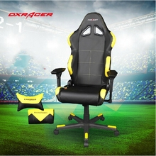 RC99 computer chair domestic e-sports game chair PU design Free shipping(China (Mainland))