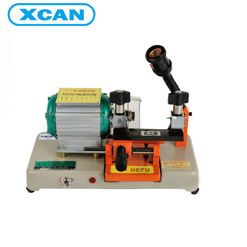 XCAN 238RS cutting uniform Copied into accurate key cutting machine durable machinery locksmith tools lock picks set 110v/60hz(China (Mainland))