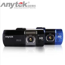Anytek AT550 Auto DVR Dashcams Novatek 96650 Full HD 1080 P/148 Groothoek Voertuig Auto Camera + G-Sensor/WDR/Nachtzicht Functie