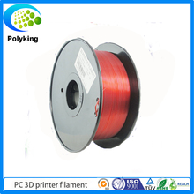 1KG/Pc 3d Printer filament supplies PLA ABS 1.75mm 3mm Plastic/Rubber Consumables For industrial medical education food Material