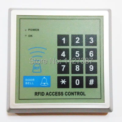 Security RFID Proximity Entry Door Lock Access Control System Quality 5YOA(China (Mainland))