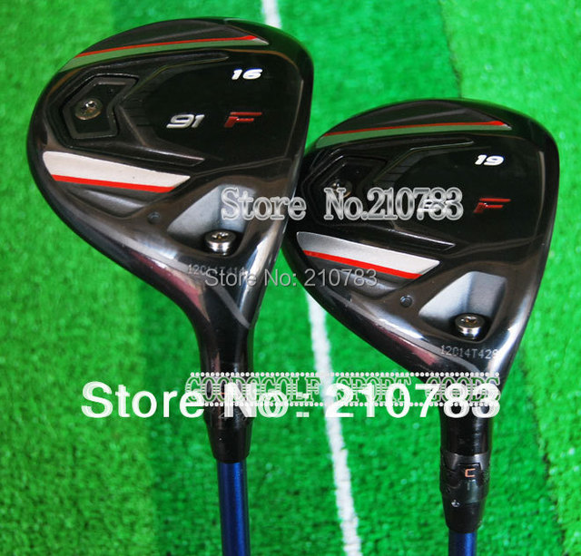 New golf Clubs 913F Golf Fairway Wood 3/5 wood Tour AD Graphite Golf shaft Club and Wood Headcover Free shipping,
