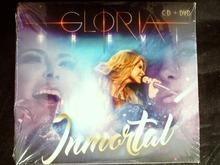 Buy Gloria Trevi Inmortal USA CD+DVD SEALED Digipak Latin for $7.99 in AliExpress store